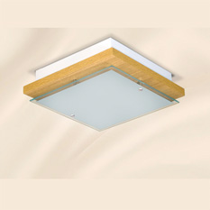 Lámpara JS Iluminación | Square - PWS