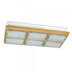 Lámpara JS Iluminación | Square - PWS/6