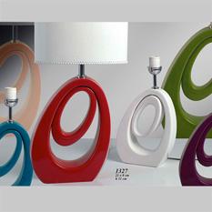 Lámpara Floreal | Lux Vestra - 1327