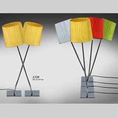 Lámpara Floreal | Lux Vestra - 1320