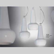 Lámpara Floreal | 1314 - Lux Vestra