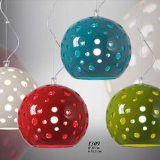 Lámpara Floreal | Lux Vestra - 1309