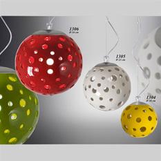 Lámpara Floreal | Lux Vestra - 1304 - 1306 - 1305
