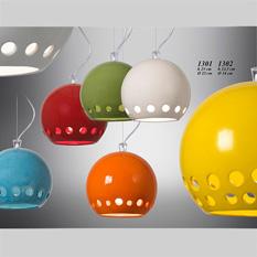 Lámpara Floreal | Lux Vestra - 1302 - 1301
