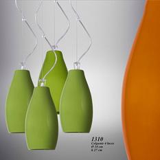 Lámpara Floreal | Lux Vestra - 1310