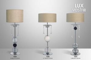 Lámpara Floreal | Lux Vestra - 1526 - 1524 - 1537