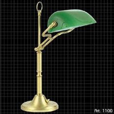 1100 - Banquero + | Iluminación.net