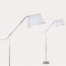 Lamparas de Pie - 1018 | Iluminación.net