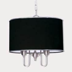 Lámpara Massa | 4000 - Colgantes