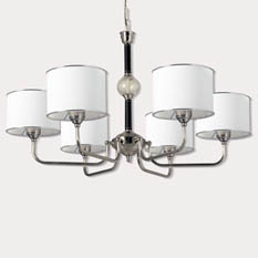 Lámpara Massa | 3106/6 - Arañas