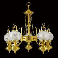 Lámpara Massa Iluminación | Verona - 405/4 - 406/5 - 407/6 - 408/8 - 404/3