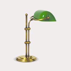 Lámpara Massa | Lamparas Banquero - 1103