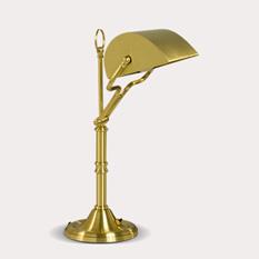 Lamparas Banquero - 1100CH | Iluminación.net