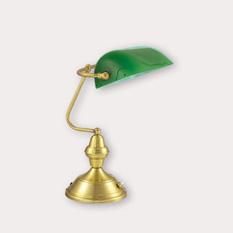 Lámpara Massa | Lamparas Banquero - 1112