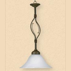 Lámpara Tiempo Atras | 10 - Esquel