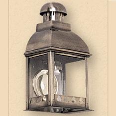 Lámpara Tiempo Atras | R573BCY - R574BCY - Colonial