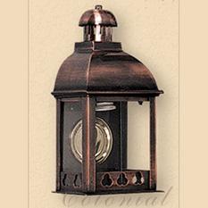 Lámpara Tiempo Atras | R573COV - R574COV - Colonial