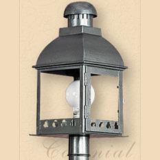 Lámpara Tiempo Atras | R576COL - Colonial