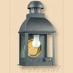 Lámpara Tiempo Atras | R573FRO - Colonial - R574FRO