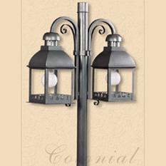Lámpara Tiempo Atras | R567SBA - R567CBA - Colonial