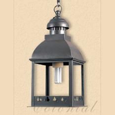 Lámpara Tiempo Atras | R575CAD - R576CAD - Colonial