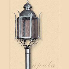 Lámpara Tiempo Atras | R542COL - Cupula