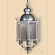 Lámpara Tiempo Atras | R540CAD - R541CAD - R542CAD - Cupula