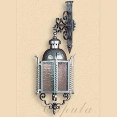 Lámpara Tiempo Atras | R540MEN - R542MEN - R541MEN - Cupula