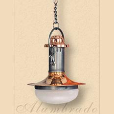 Lámpara Tiempo Atras | J474.COB - Alumbrado