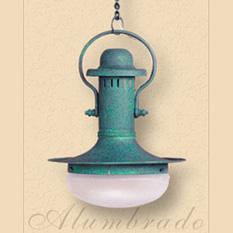 Lámpara Tiempo Atras | J474.HIE - Alumbrado