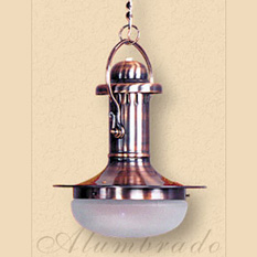 Lámpara Tiempo Atras | J474.COV - Alumbrado