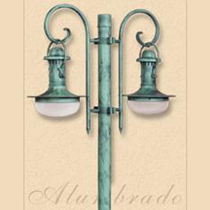 Lámpara Tiempo Atras | R562.HIE - Alumbrado