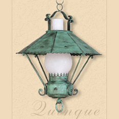 Lámpara Tiempo Atras | J470.000 - J469.000 - Quique