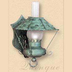 Lámpara Tiempo Atras | D721.000 - Quinque