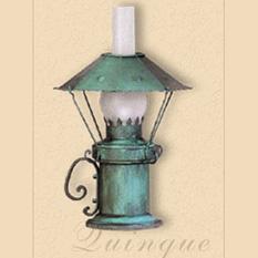 Lámpara Tiempo Atras | H121.000 - Quinque