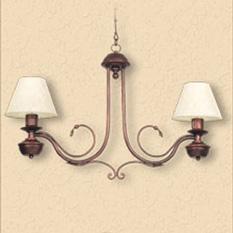 Lámpara Tiempo Atras | 205 - Capri