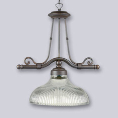 Lámpara Tiempo Atras | Viena - 501