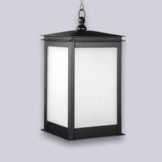 Lámpara Tiempo Atras | Urbano - 022
