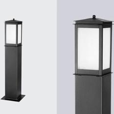 Lámpara Tiempo Atras | 055 - Urbano