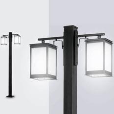 Lámpara Tiempo Atras | 075 - Urbano