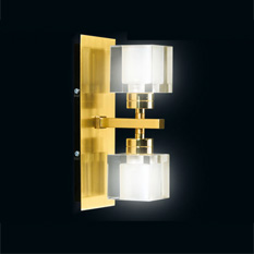 Cubic - OP-2952-BR | Iluminación.net