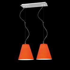 Lámpara Ilum Integral | 2770-2 - Cono