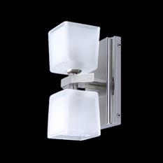 Ilum IntegralCorintia con cubo chico - 454-2