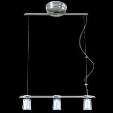 Lámpara Ilum Integral | 471-3 - Cubo chico pesado
