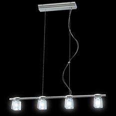 Lámpara Ilum Integral | 471-4 - Cubo chico pesado