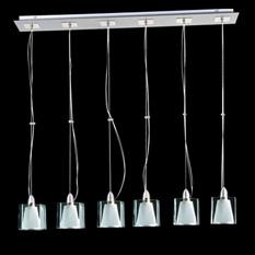Lámpara Ilum Integral | Cubo Prisma - 830-6