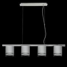 Lámpara Ilum Integral | Diadema Doble Guarda - 1172-4