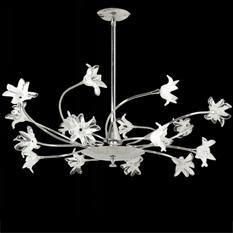 Lámpara Ilum Integral | Flor - 2120-16