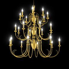 Lámpara Ilum Integral | 1112-24 - Imperial grande