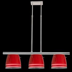 Ilum IntegralModena - 1151-4 - 1151-3 Rojo